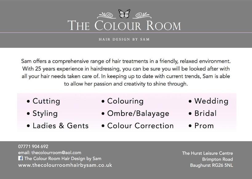 Colour room 2