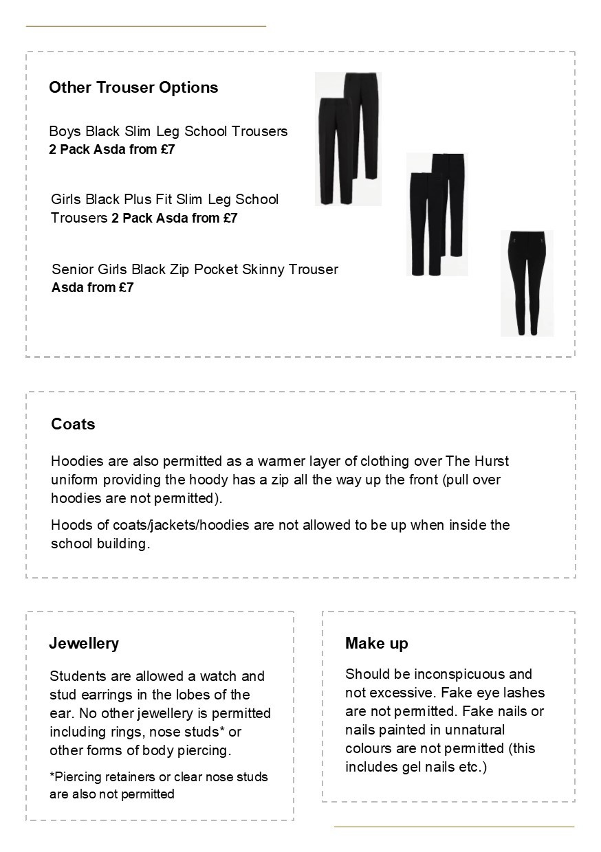 Uniform Leaflet 2021 22 Page 2 Image 0005